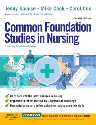 Common Foundation Studies in Nursing - Elsevieron Vitalsource