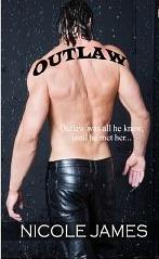 Outlaw (Evil Dead MC, #1)