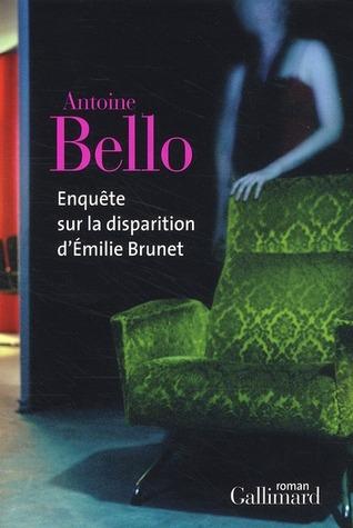 Enquête sur la disparition d'Emilie Brunet