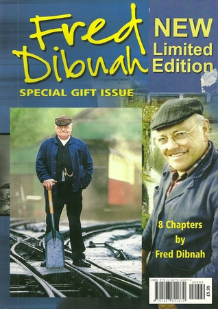 Fred Dibnah - New Limited Edition, Special Gift Issue
