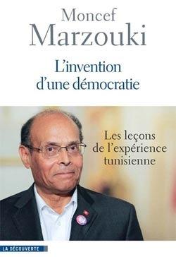 L'invention d'une démocratie, les leçons de l'expérience tunisienne