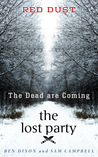 The Lost Party (Red Dust, #1)