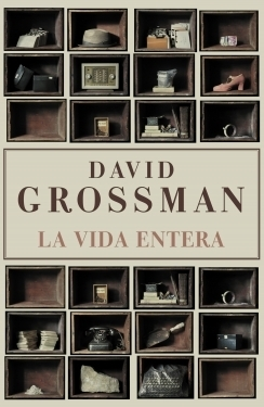 david grossman book review