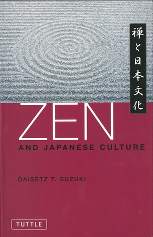 umberto (Thailand)'s review of Zen and Japanese Culture
