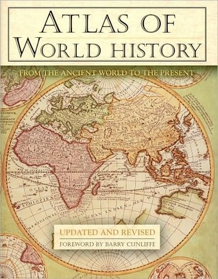 Atlas of world history by john haywood gumiabroncs Gallery