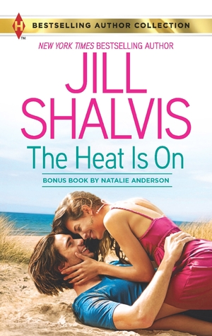 Ebook The Heat Is On by Jill Shalvis read!