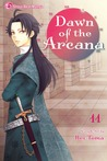 Dawn of the Arcana, Vol. 11 (Dawn of the Arcana, #11)