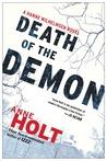 Death of the Demon (Hanne Wilhelmsen #3)