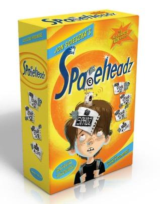 The All-Purpose SPHDZ Boxed Set: SPHDZ Book #1!; SPHDZ Book #2!; SPHDZ Book #3!; SPHDZ 4 Life!