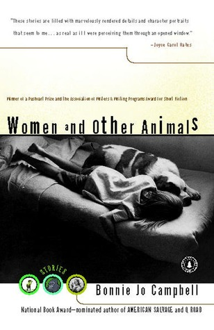 Women and Other Animals: Stories