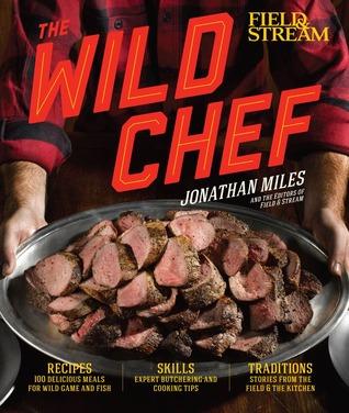Wild Chef EPUB