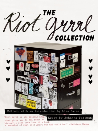 The Riot Grrrl Collection EPUB