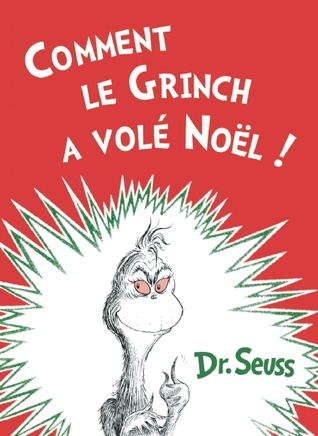 Comment le Grinch a vole Noel