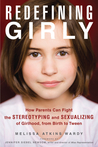 Redefining Girly by Melissa Atkins Wardy