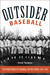 Outsider Baseball by Scott Simkus