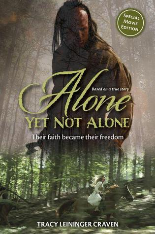 Alone Yet Not Alone by Tracy Michele Leininger