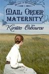 Mail Order Maternity (Brides of Beckham, #6)