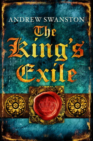 The kings exile thomas hill 2 by andrew swanston 17288666 fandeluxe PDF