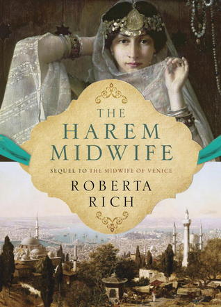 The Harem Midwife (Midwife #2)