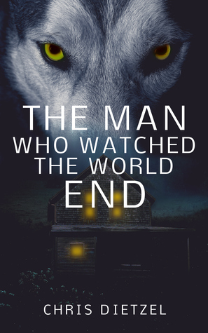The Man Who Watched the World End (The Great De-evolution)