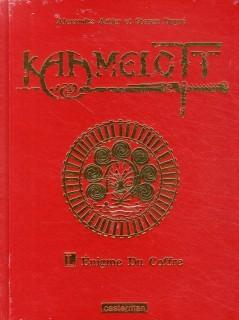 Kaamelott, Tome 3:  L'enigme Du Coffre