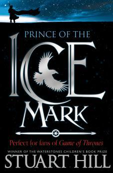 Prince of the Icemark (The Icemark Chron...