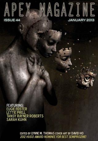 Apex Magazine Issue 44