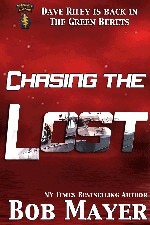 Chasing the Lost (The Green Berets, #7)
