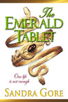 The Emerald Tablet (Red Mirror, # 2)