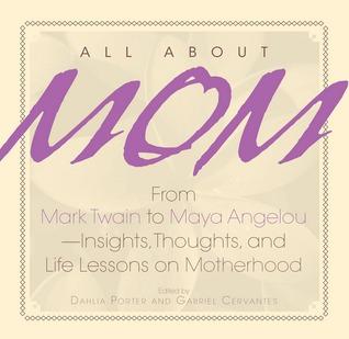 All About Mom MOBI PDF - por Dahlia Porter