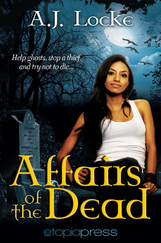Affairs of the Dead (The Reanimation Files #1)