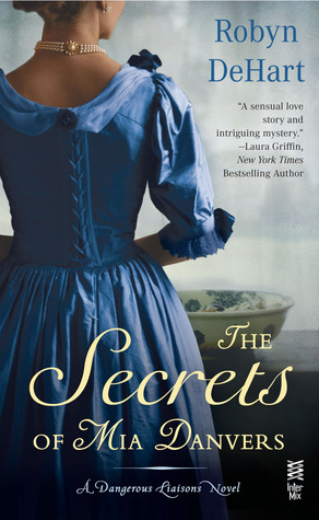The Secrets of Mia Danvers (Dangerous Liaisons, #1)