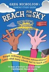 Reach for the Sky. Discovering the Power of Working Smart!