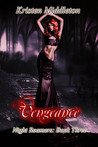 Vengeance (Night Roamers, #3)