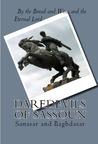 Daredevils of Sassoun - Sanasar and Baghdasar