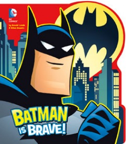 batman-is-brave