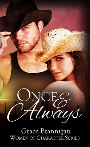 Once and Always(Women of Character 2)