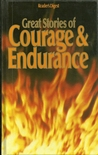 Great Stories of Courage Endurance - Vol.2 - Endurance/The Small Woman/Carve Her Name With Pride/Survive The Savage Sea/Champion's Story