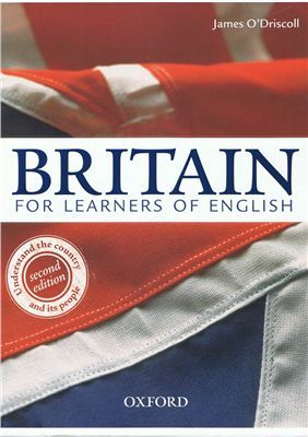 Britain by James O'Driscoll