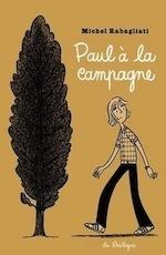 Paul à la campagne
