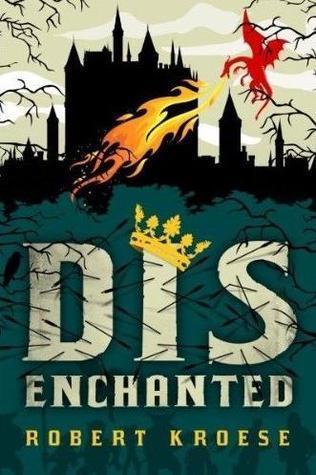 Disenchanted (Land of Dis, #1)