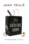 The Suicide Shop by Jean Teulé