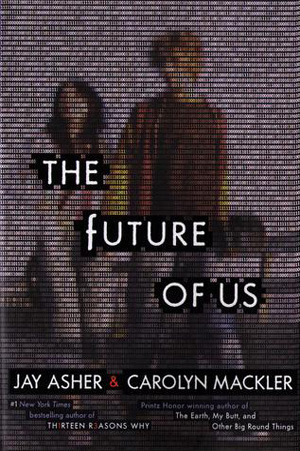 Image result for the future of us book