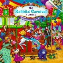 The Rabbits' Carnival (Random House Pictureback)