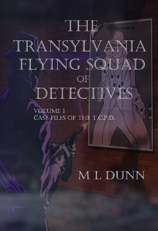 Transylvania Detective Squad