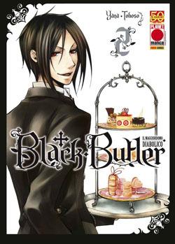 Ebook Black Butler - Il maggiordomo diabolico, Vol. 2 by Yana Toboso TXT!