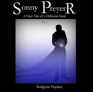Sonny Preyer, Vol. 3