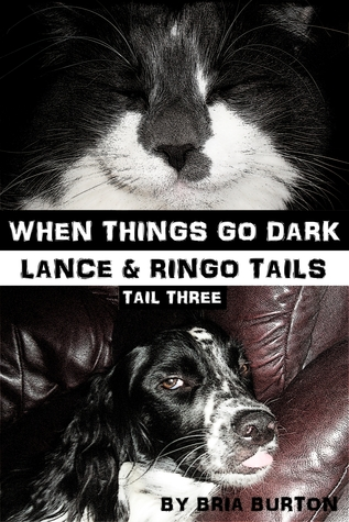 When Things Go Dark (Lance & Ringo Tails, #3)