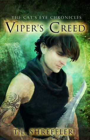 Vipers Creed (The Cats Eye Chronicles, #...