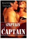 Captain, My Captain (Club Decadence, #1)